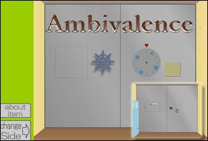 Ambivalence - Solución