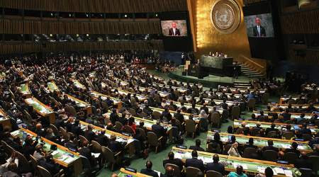 The UN Plan for a Tyrannical One-World Government-...