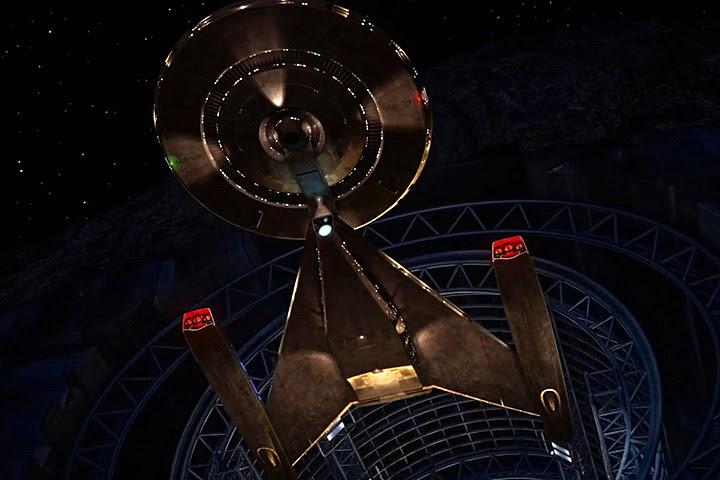 Resultado de imagem para star trek: discovery CBS