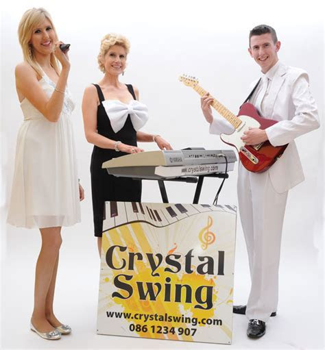 Crystal Swing Weddings