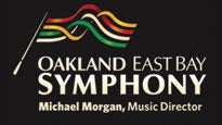 FREE Oakland East Bay Symphony pre-sale code for concert tickets.