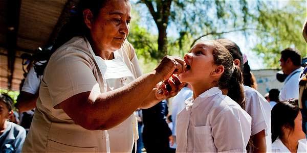 En El Salvador se emprendieron brigadas de salud para detectar la enfermedad.