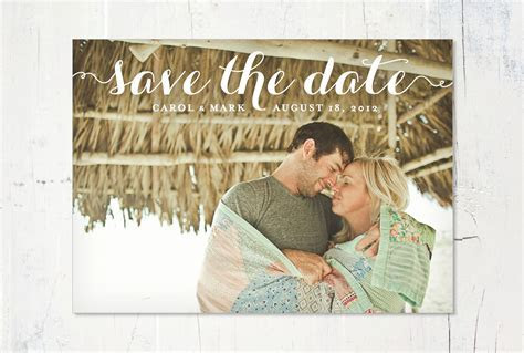 UPrinting Save the Date Postcards Giveaway!