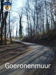 m11 Goeronenmuur