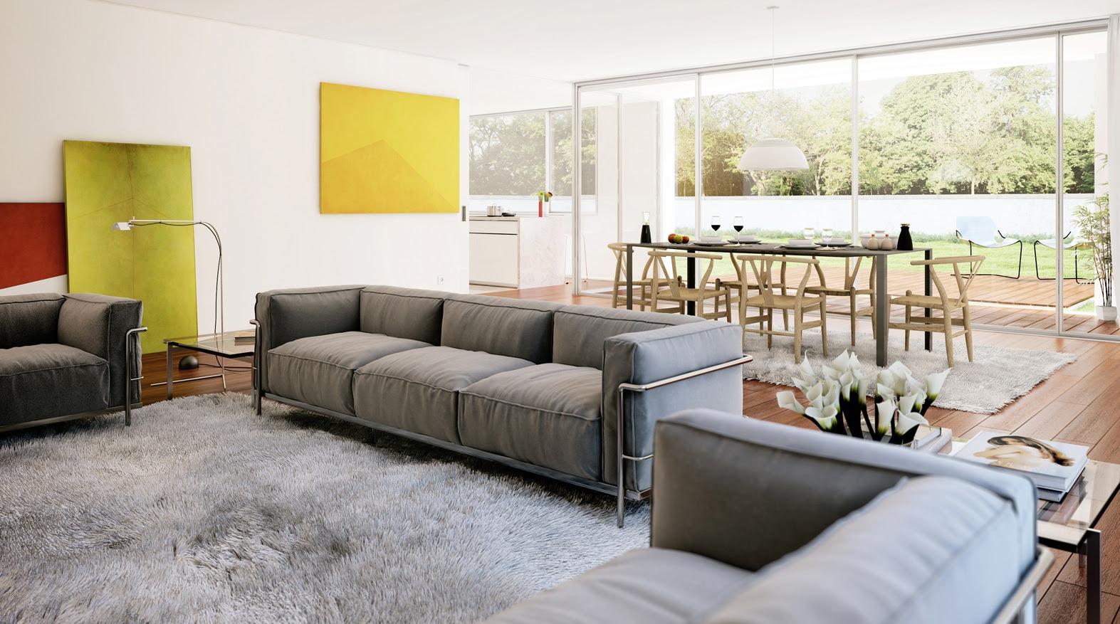 Open Plan Living Room Dining Room Ideas Aldystalkerz Blogspot Com