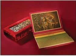 Wedding Cards in Kochi, Kerala   Wedding Invitation Card