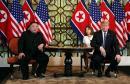 Trump-Kim Summit: The Art of Walking Away