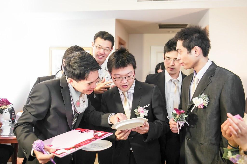 Wah&Wei 婚禮紀錄 (19)