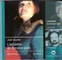 Llamadas de Amsterdam - Juan Villoro