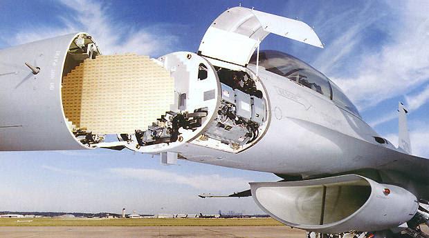 Resultado de imagen para radar APG 68