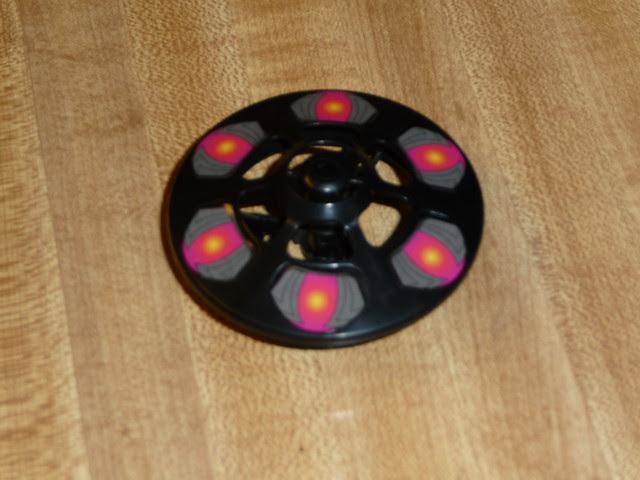 MicroMaxx Alien UFO 003