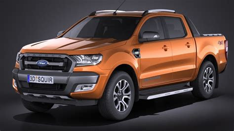 ford ranger wildtrak colors release date redesign