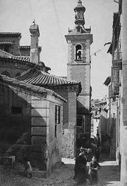 Iglesia de San Justo (Toledo)