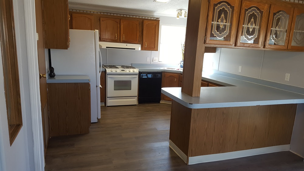 Doublewide for sale in Golden, CO  Spacious and Updated