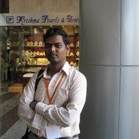 This is Satish Kumar Photo