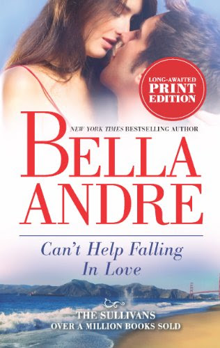 book cover of   Can't Help Falling In Love