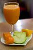 Carrot Apple Orange Juice