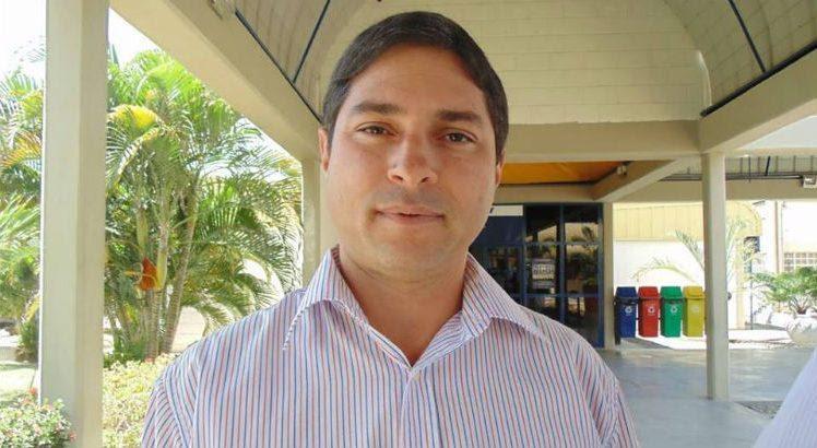 Resultado de imagem para Klebyo Luciano Bezerra Vieira, de 38 anos, foi morto a tiros na madrugada deste sábado