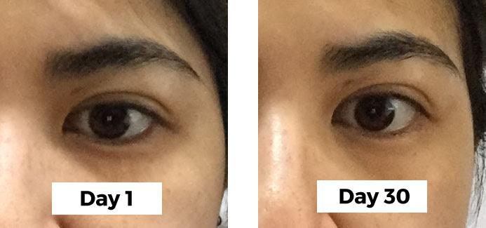 Resultime 5 Expertise Eye Cream Review - MyGlassesAndMe ...