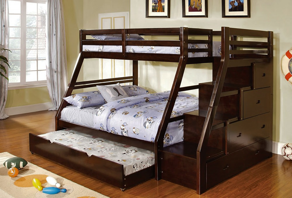 Top 15 Bunk Bed Designs for 2014 - Qnud