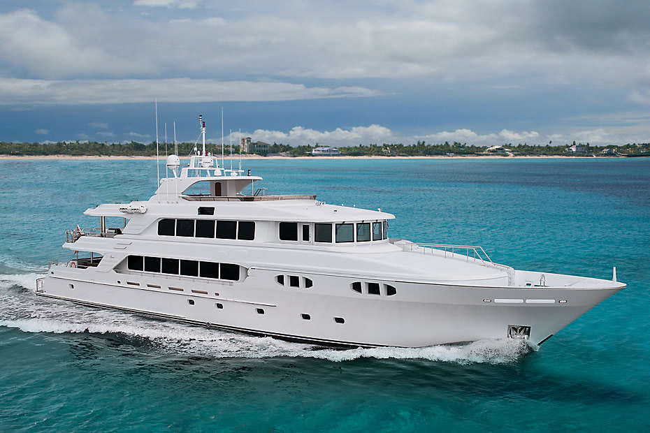 Exceptional Private Yacht Charters Vacations Worldwide