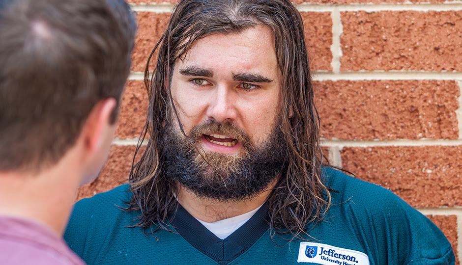 Ranking the NFL Players' Best Beards - Pro Sports Extra