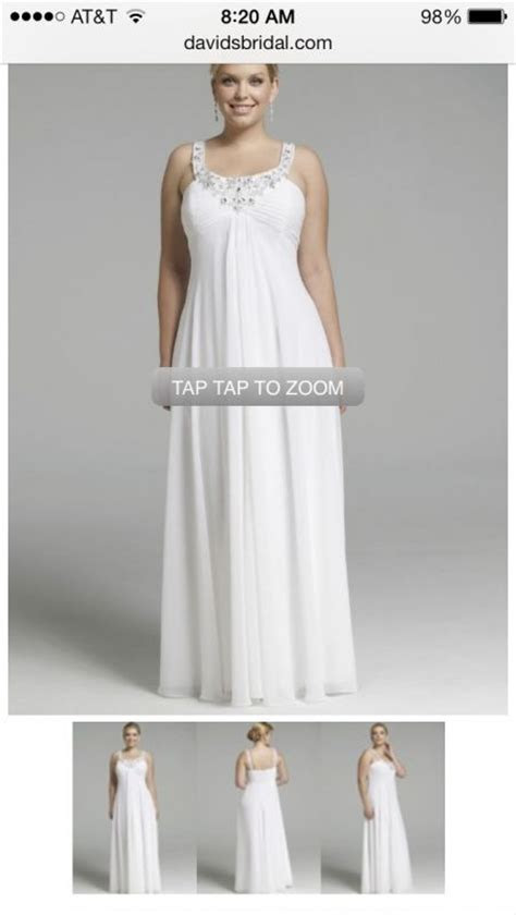 Wedding Dresses with no Trains? ? Pictures Please!