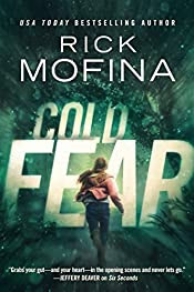 Cold Fear by Rick Mofina