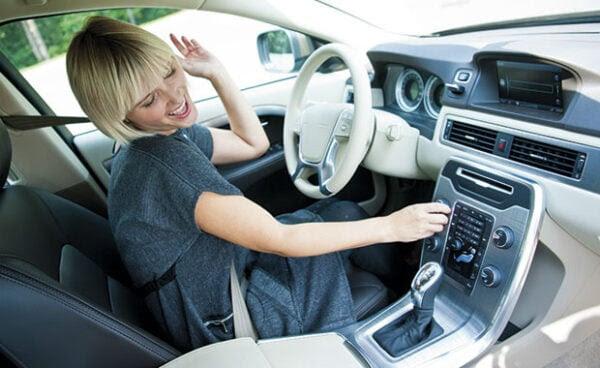 10 coisas que todo homem deve ter dentro do carro