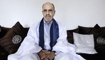 Ahmeddou Ould Souilem