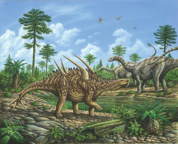 Dinosaurs Era MONTESSORI THE ...