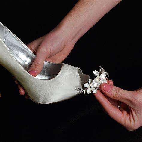 Complete Wedding Budget Guide   Part 4: The Shoes