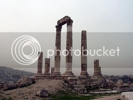 Amman Akropolis