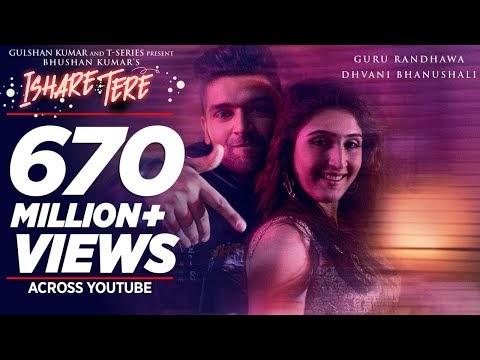 I Love Bollywood Music: Guru Randhawa & Dhvani Bhanushali