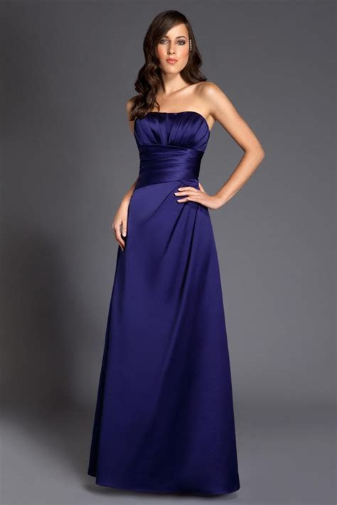 Cheap Navy Blue Bridesmaid Dresses   Cocktail Dresses 2016
