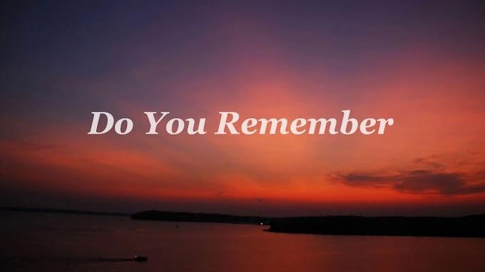 Do You Remember (Lyrics) - Phil Collins
