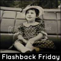 Flashback Friday - A Family Affair