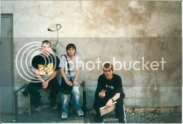 El Azteco Days, cicra 1999