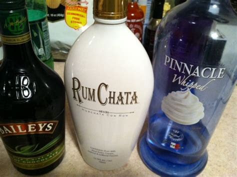 rumchata and cake vodka   Cake Recipe