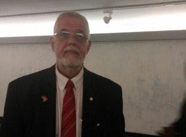 Solla classifica votação do impeachment como desastre do parlamento brasileiro