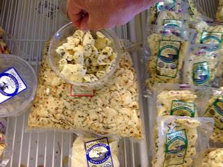 Petaluma Creamery - Cheese Tasting