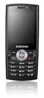 Smartphone Samsung i200