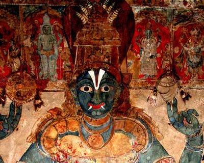 Seebi/Sibi Narasimha Swamy Temple