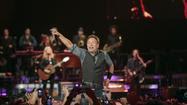 121212: Bruce Springsteen kicks off Concert for Sandy Relief