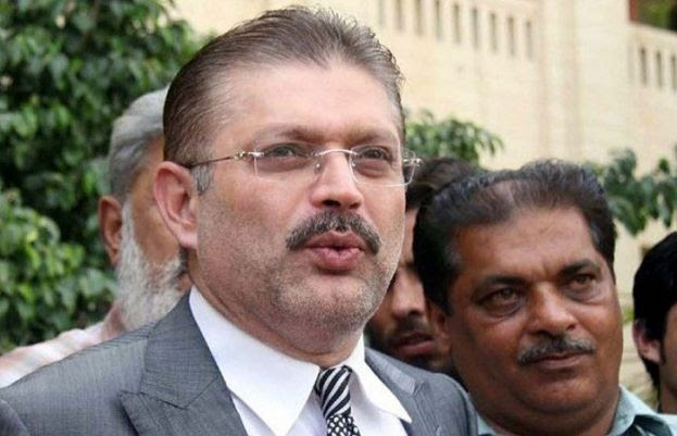 Roshan Sindh project's corruption case: IHC extends bail of Sharjeel Memon