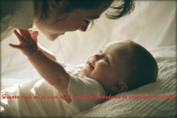 Frases De Amor Filha Bebe Gong Syimi