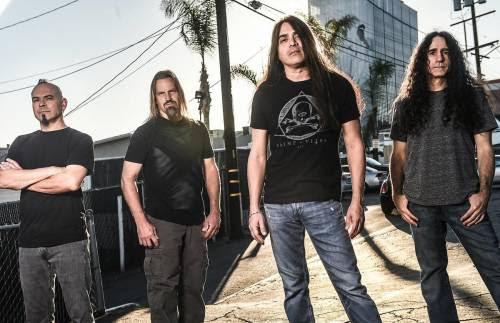 FATES WARNING: Τον Ιούνιο ο νέος live δίσκος
