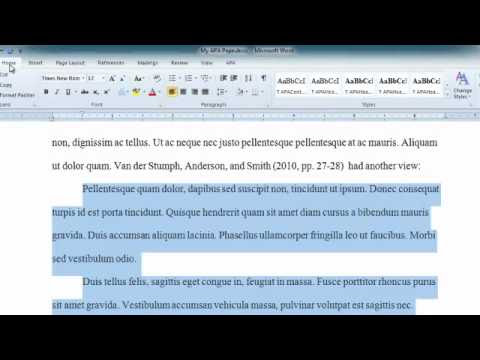 Here are the main requirements to write an essay in APA format for college: The essay you are writing in the APA style should be typed on paper of the standard size and should have 1-inch margins on all sides.The recommended font is 12 pt.Times New Roman, but you are free to choose another one.