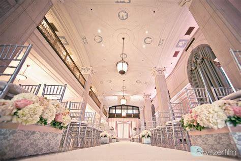 The Statler Ballroom at St Louis Renaissance Grand Hotel