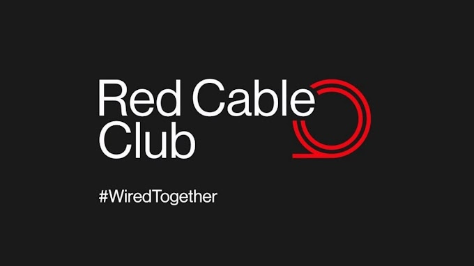 OnePlus Red Cable Club Programme Launched, Offers Free 50GB Cloud Storage, OnePlus Care Benefits, and More